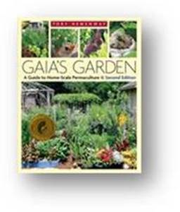 New & Bestselling Permaculture Books
